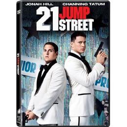 21 Jump Street [DVD] [2012]